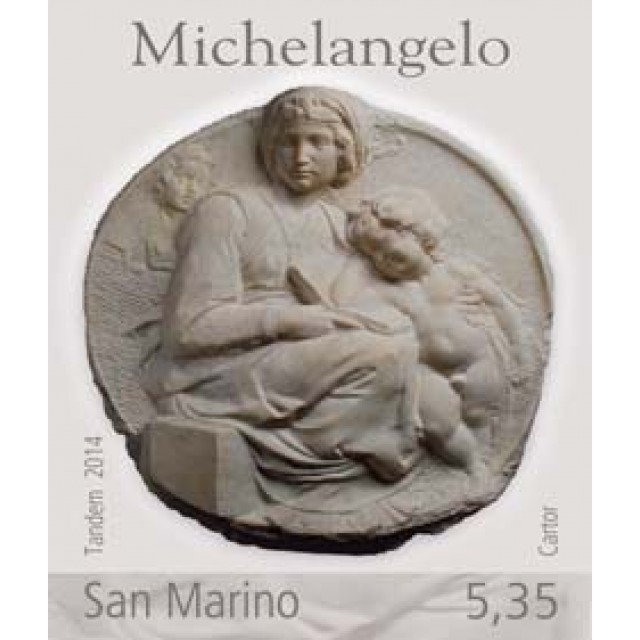 450th Anniversary of the death of Michelangelo
