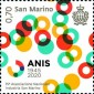 75th anniversary of the National Association of Industry of San Marino (ANIS)