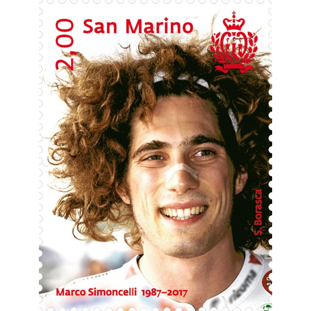 30th anniversary of the birth of Marco Simoncelli